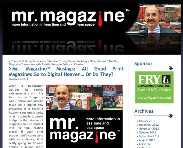 mr magazine600