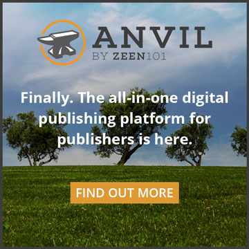 Anvil - All-In-One Digital Publishing Platform